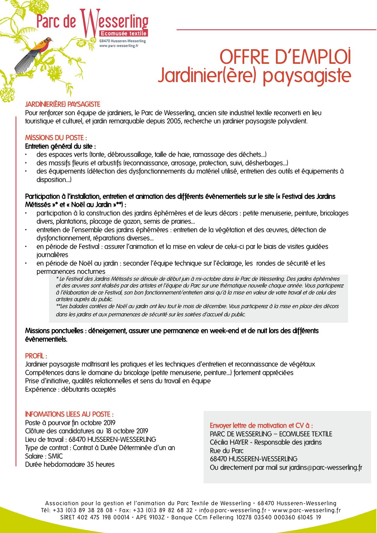 Site Du Cfppa De Valdoie